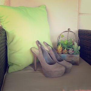 NWT Jessica Simpson stilettos